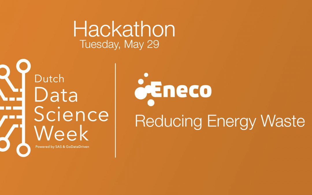 Hackathon: How to Reduce The Waste of Energy by Disaggregating the Energy Signal (ENECO)