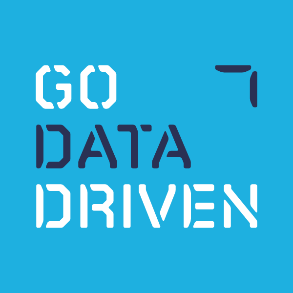 GoDataDriven - Founder Dutch Data Science Week